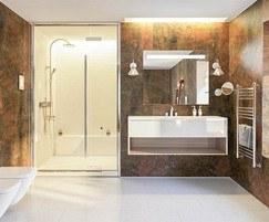 Multipanel Click flooring - Premier White Diamond