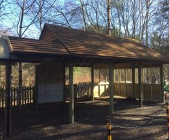 Chatterbox Outdoor Classroom