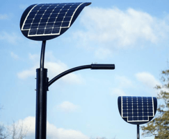 EnGo 6 solar street light