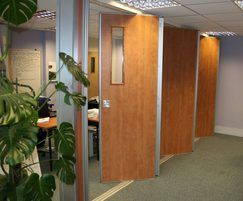 A wide variety of surface finishes can be specified