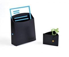 Desktop precyclers encourage waste separation