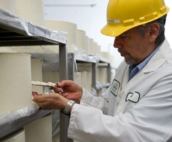 Los Altos installed Bio-Oxygen at its cheese factory