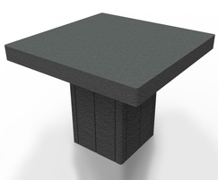 Kerry concrete table