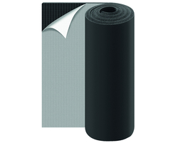K-FLEX ECO Black Sheet elastomeric insulation