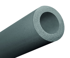 K-FLEX ECO TUBE Black elastomeric pipe insulation