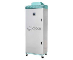 AC-1500 Mobile cleanroom air purifier
