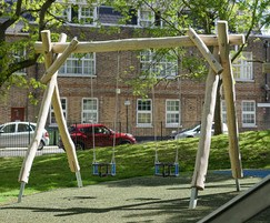 Robinia Swing No.3 Toddler