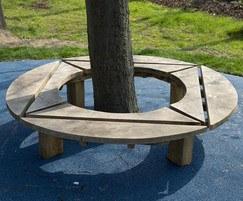 Bench No.5