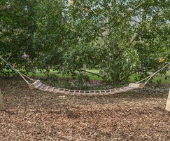 Robinia Hammock No.1 for gardens