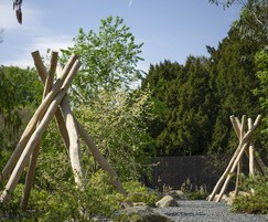 Teepee No.1 for children aged 2+