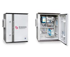 COMBIMASS® GA s hybrid eco biogas analysis station