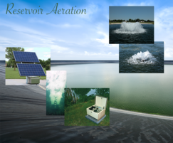 Reservoir Aeration Design and Supply