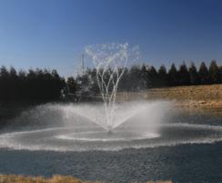 Fusion Water Fountain