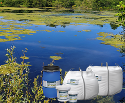 Oase PeriDox Blanketweed & Parasite Water Treatment