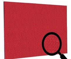 Unframed Camira Cara Notice Board