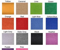 Blazemaster Colours