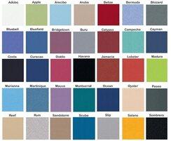 Camira Lucia Colours