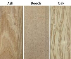 Forbo Wood Profiles