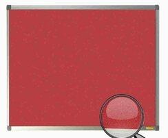 Aluminium Framed Forbo Notice Board
