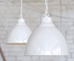 Oxford Vintage Pendant Lights