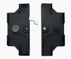 Italian eccentric locks