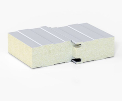Sandwich panels with insulation PUR Classic