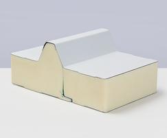 PIR Premier sandwich panels
