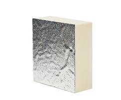PIR Plita® flat roof insulation board (foil-faced)