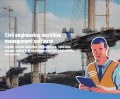 Re Flow Civils workflow management software