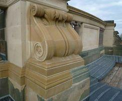 McEwan Hall, Edinburgh