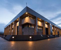 Catcastle Grey, Glasgow Sheriffs Court