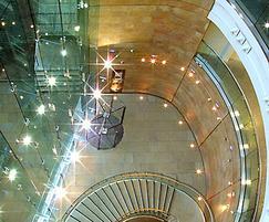 The Rutland Building, Edinburgh