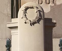 The Dougald Stewart Memorial, The Mound, Edinburgh.
