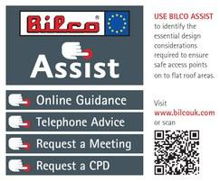 Bilco UK: Bilco assists industry to access education