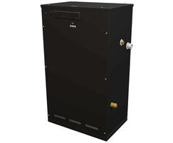 Espres twin system 2x125D pressurisation unit.