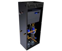 Flexfiller Plus 250D pressurisation unit with degasser.