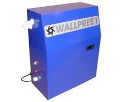 Wallpres 1000 singlepump wall mounted unit.