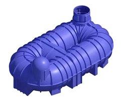 5200 10,000ltrs underground tanks