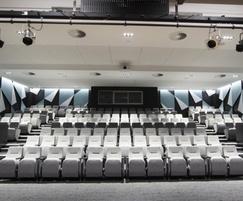 Diamond Valley college theatre