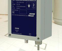 International Gas Detectors: Should you utilise detectors with sample pumps?