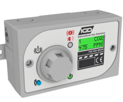 International Gas Detectors: Advanced gas detection made simple