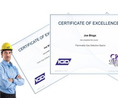 International Gas Detectors: IGD launches online CPD training for gas detection