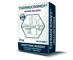 Thermocromex new build multi use render
