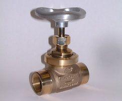 Titanium and exotic alloy check valve 4300