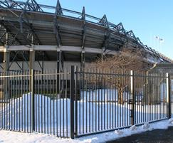 Siena Sport: Murrayfield Stadium