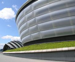 The SSE Hydro by Foster + Partners