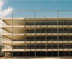 Nokia R&D building, Farnborough