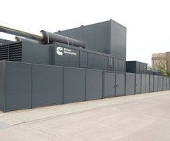 Generator plant compound