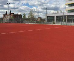 MUGA for Gainsborough Primary School at Olympic Park