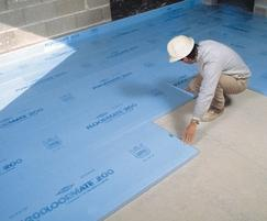 Panel Systems: Cold winters are hot news for 'Insulation made easy'